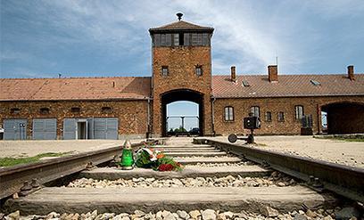 Auschwitz Tours from Krakow