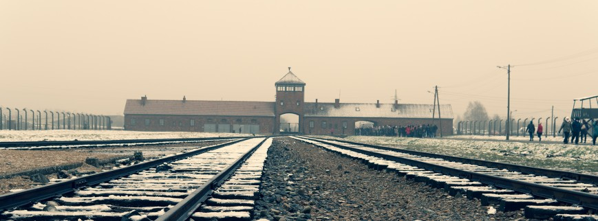 Birkenau Concentration Camp Tour