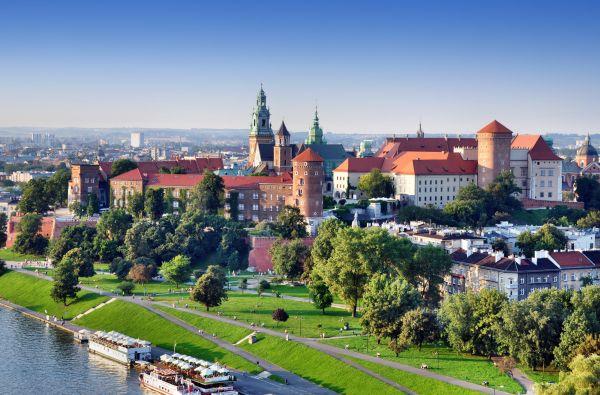 Krakow tours services