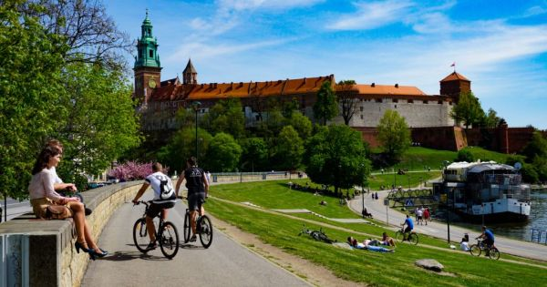 Krakow tours services