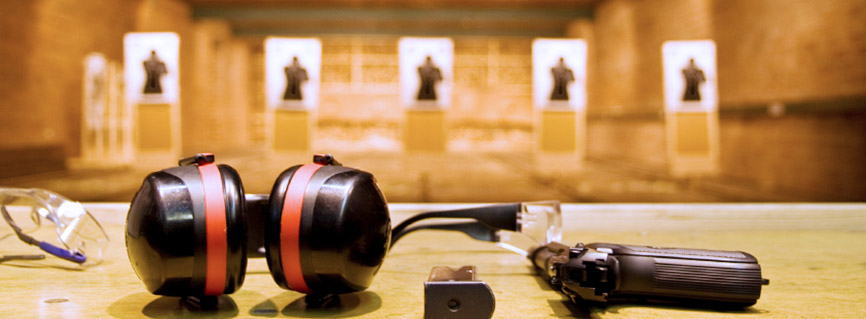Krakow shooting range- an exciting tour with real firearms