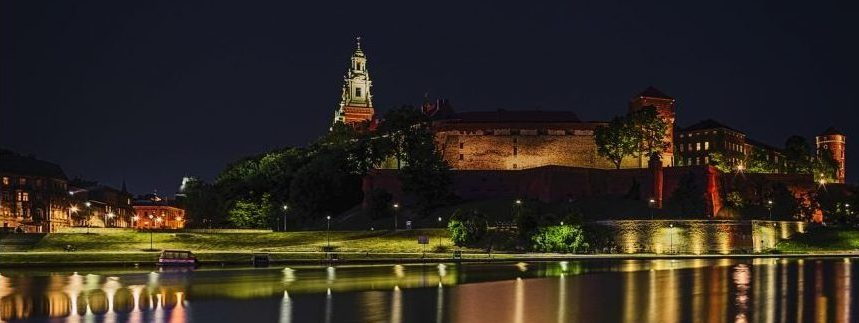 Krakow attractions during Valentine's Day- Lover's Day in Royal City