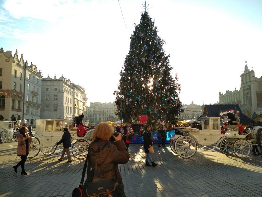 Wintertime in Krakow – what to do?