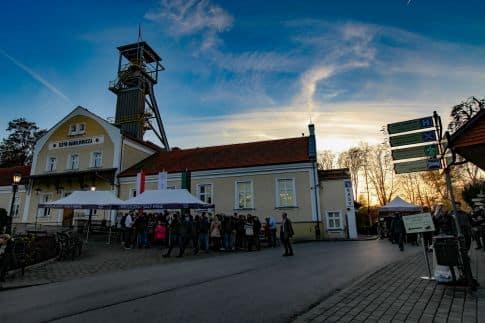 Places to see in Krakow - Wieliczka Slat Mine