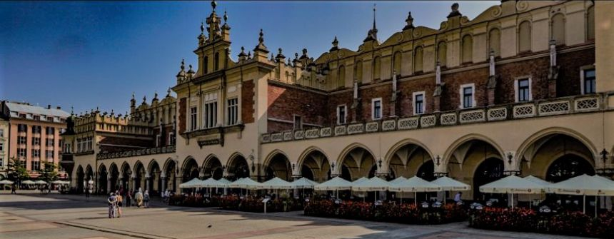 What to do in Krakow in March?