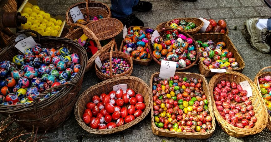 What to do in Krakow at Easter