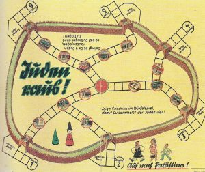 Juden Raus - Nazi's game