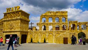Energylandia - Coloseo Theatre