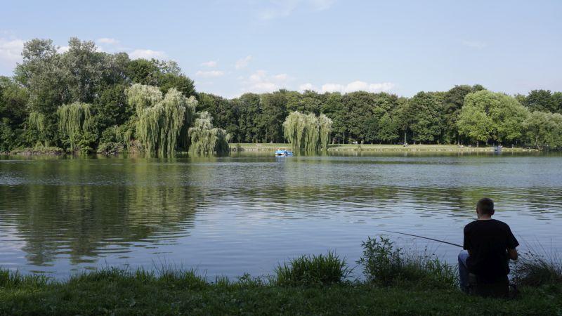 What to do in Krakow? - go fishing in Nowa Huta
