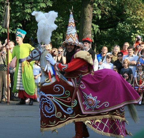 Ljkonik Dance