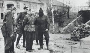 Auschwitz facts - criminals