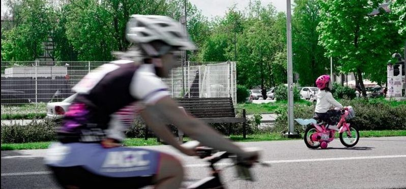 What to do in Krakow - cycling