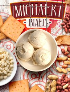 Krakow ice cream - good lood