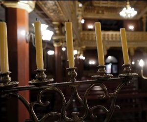 What to do in Krakow? Visit synagogues
