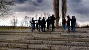 Visit Auschwitz from Krakow