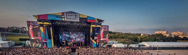 Krakow Live Festival 2019