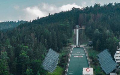 Zakopane tour - Jumping ski