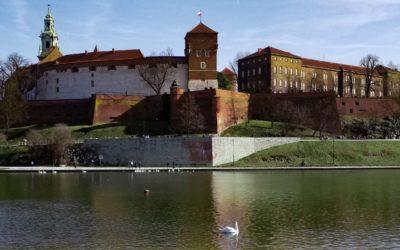Krakow walking tour - Wawel