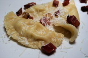 Polish dumplings - best Polish dishes