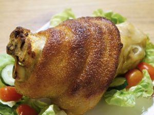 Pork knuckle - Golonka