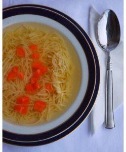 Chicken Broth - Polish soup