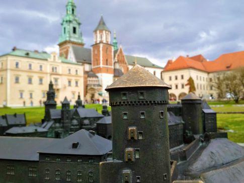 Wawel Castle - Krakow Sightseeing