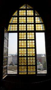 Sightseeing Krakow - Town Hall
