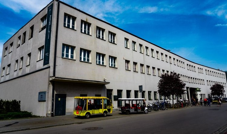 Visit Krakow - Schindler's Museum