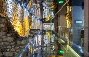 Krakow museums - undeerground